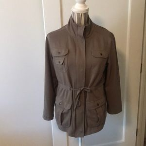 ⚡️ Ladies Tommy Bahama Utility Jacket